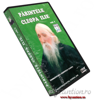 Father Cleopa Ilie. Vol. 7