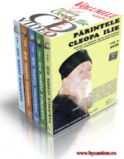 Father Cleopa Ilie (package)