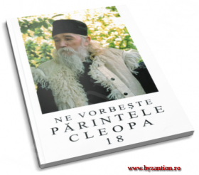 Conversations with Father Cleopa (package)